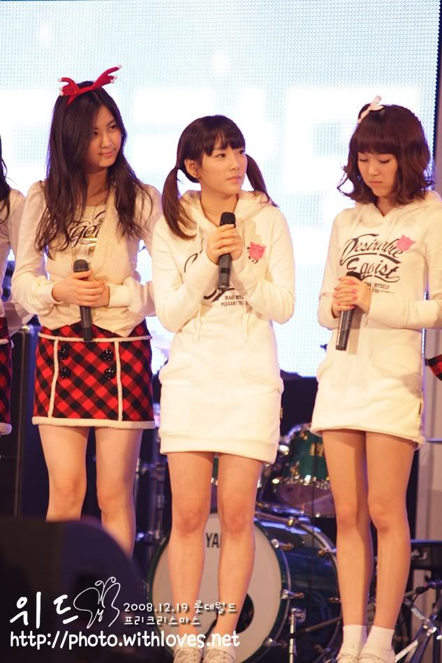 [EVENT] 081219 Lotte World Free Christmas Concert 494e33c582f3d