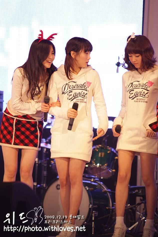 [EVENT] 081219 Lotte World Free Christmas Concert 494e33c5c9cdc