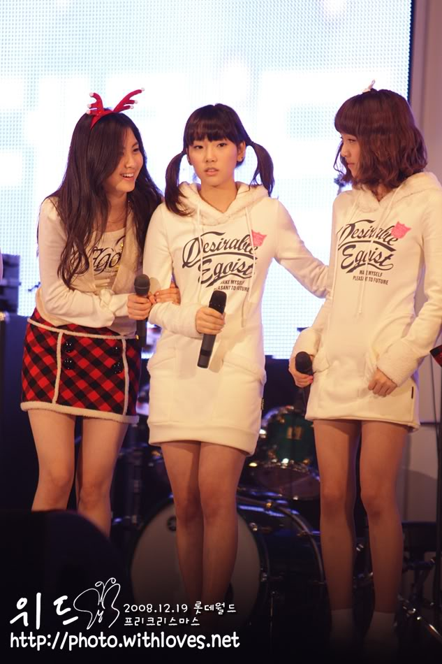 [EVENT] 081219 Lotte World Free Christmas Concert 494e33c66dc17