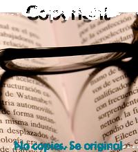 Conectarse Copyright-2
