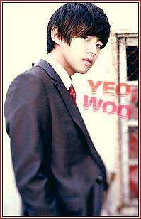 Yeo Woo