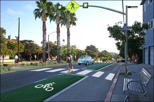 Pegasus Street Santa_monica_complete_green_street_breaks_ground_01_zps9efda14c