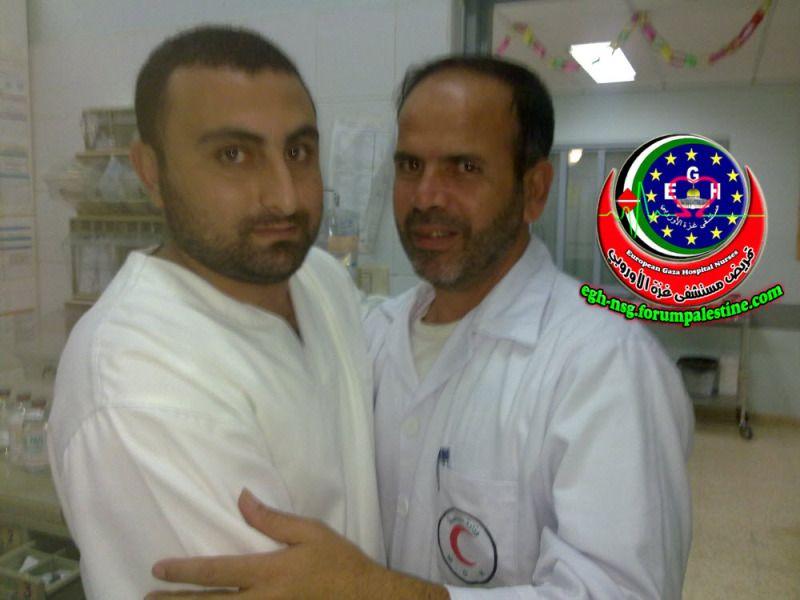 الحكيم: علي خليل محمد جربوع - قسم باطنة رجال 10