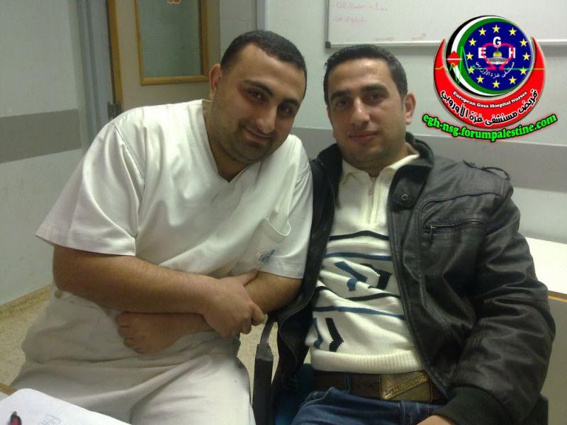 الحكيم: علي خليل محمد جربوع - قسم باطنة رجال 7