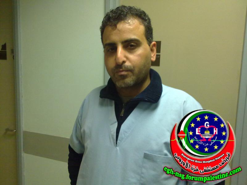 الحكيم: جمال احمد سليمان زعرب - قسم جراحة رجال 02