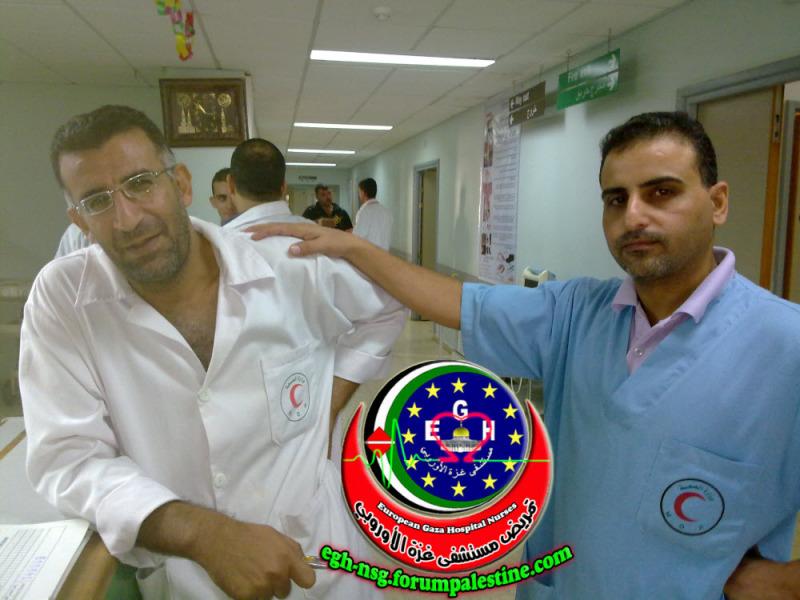 الحكيم: جمال احمد سليمان زعرب - قسم جراحة رجال 03