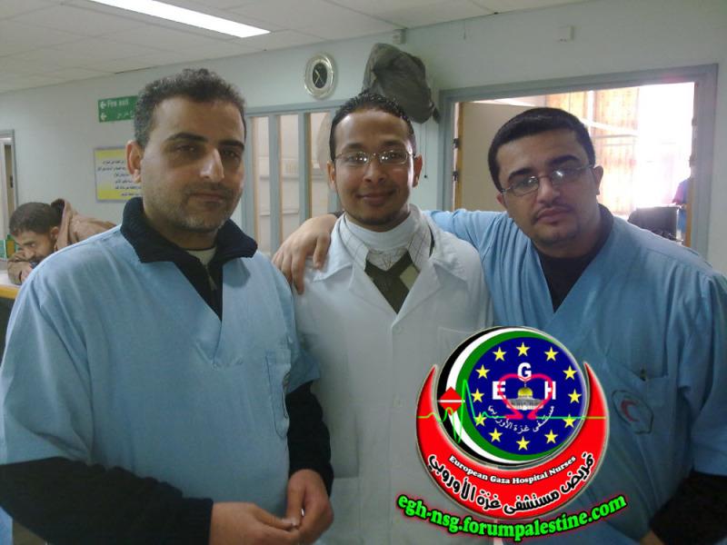 الحكيم: جمال احمد سليمان زعرب - قسم جراحة رجال 05
