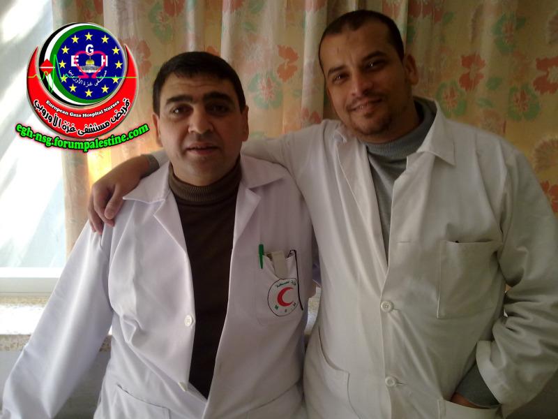 الحكيم: خالد عبدالرحمن حامد ابو عساكر - مشرف تمريض 6