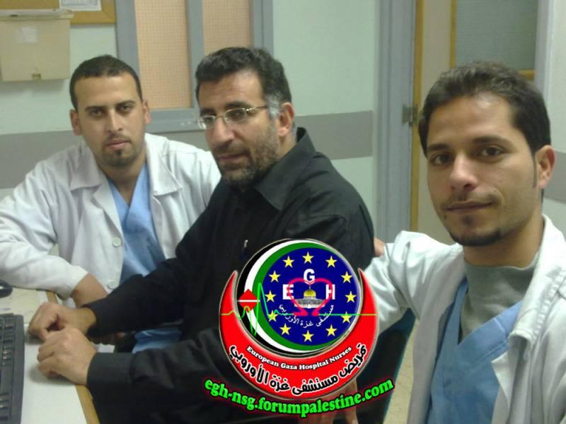 الحكيم: وسام احمد يوسف مسمح - قسم باطنة رجال 4copy