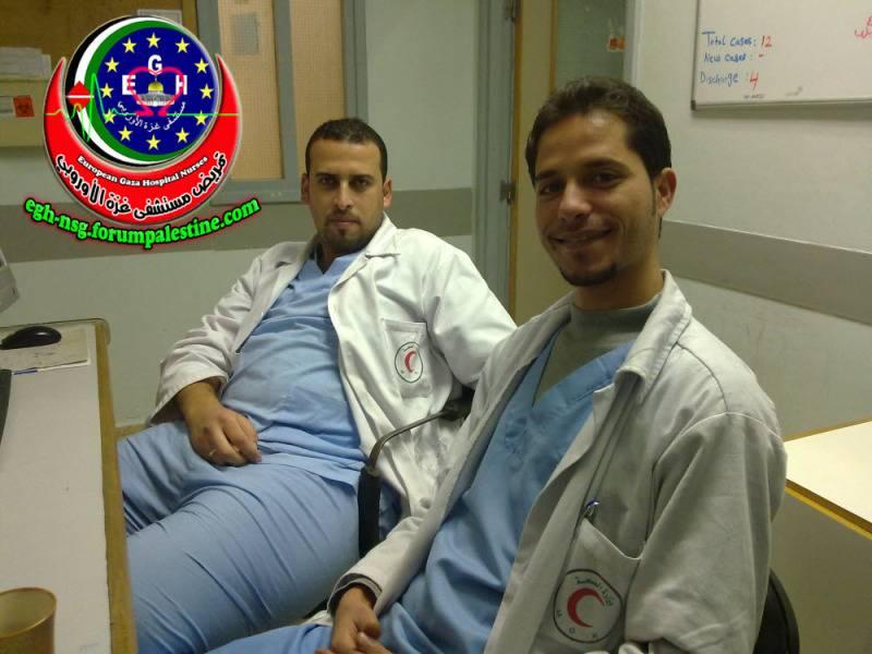 الحكيم: وسام احمد يوسف مسمح - قسم باطنة رجال 8copy