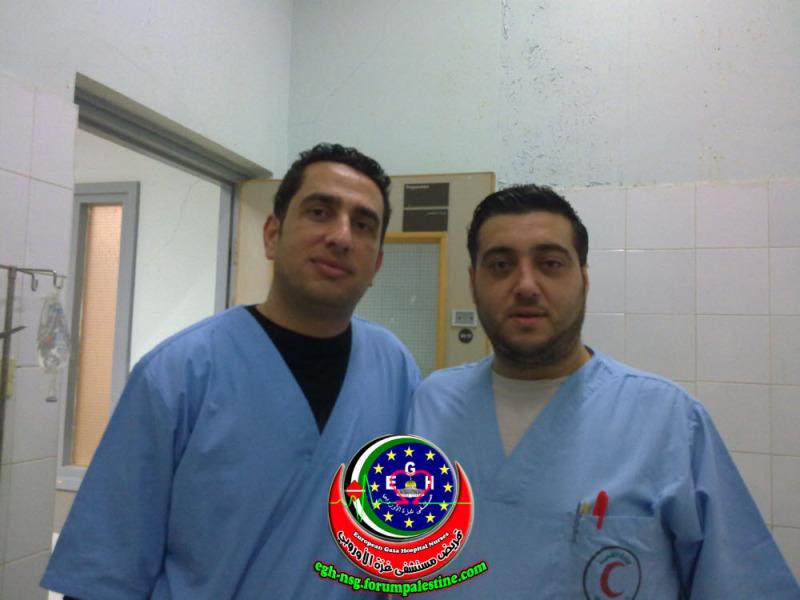 الحكيم: يامن محمد صالح الدربي - قسم باطنة رجال 06
