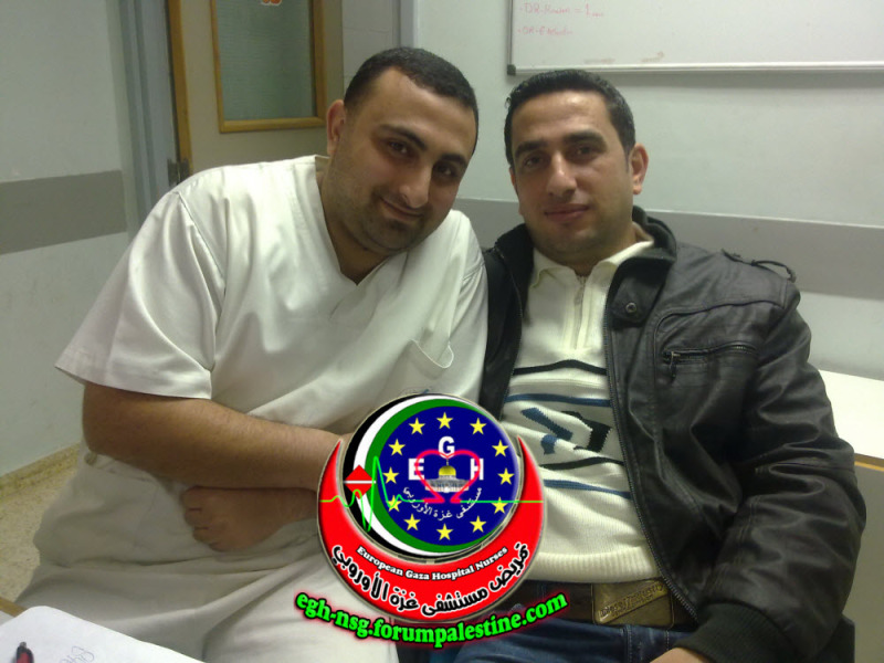 الحكيم: يامن محمد صالح الدربي - قسم باطنة رجال 07