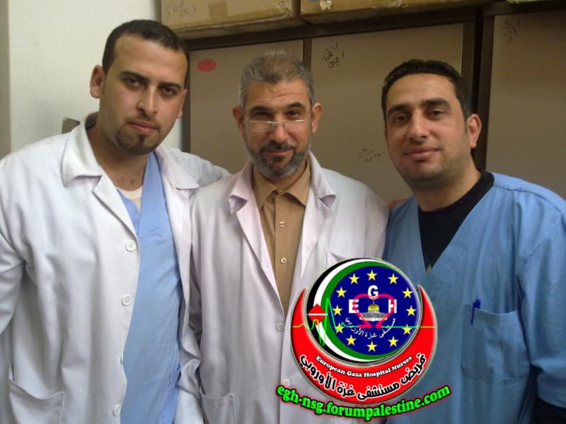 الحكيم: يامن محمد صالح الدربي - قسم باطنة رجال 08