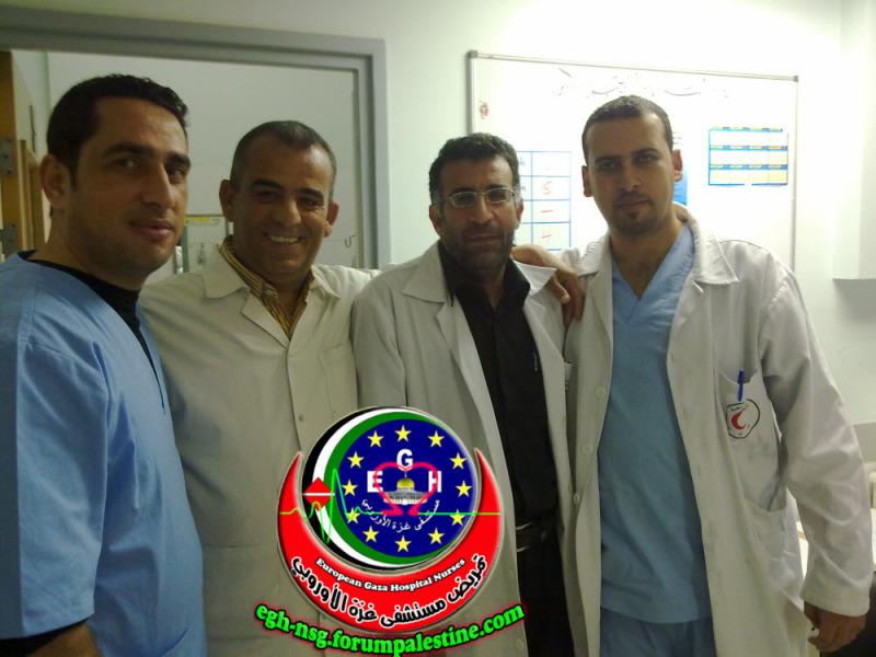الحكيم: يامن محمد صالح الدربي - قسم باطنة رجال 11