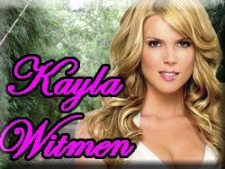 El Laberinto del Asesino - Episodio 13 - Una verdad, un nacimiento y una venganza Kayla