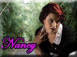 El Laberinto del Asesino - Episodio 9 - Almas en pena Nancy-1
