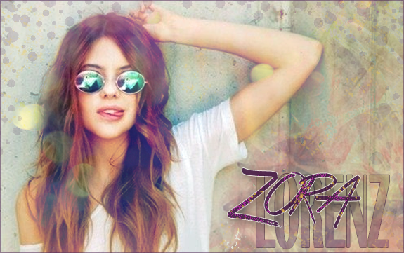 Zora Lorenz Zora1