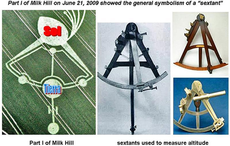 Crops Circles 2011 Sextant1