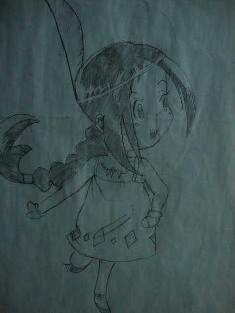 [Gallery] Kasumi Kaio DSC02660