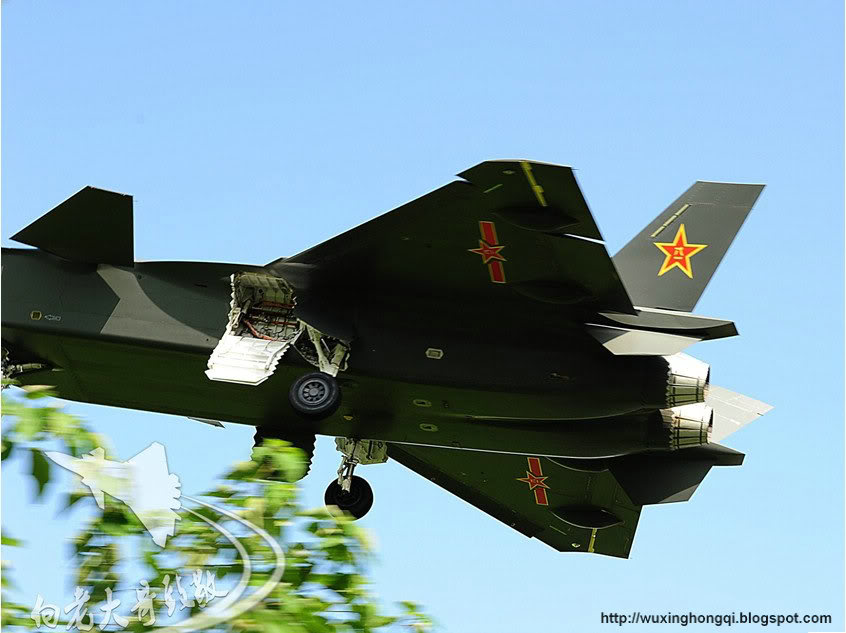 Chengdu J-20 Stealth Fighter - Page 4 China-j-20stealthfighter
