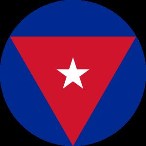 armée cubaine Cubaairforce-insignia