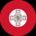 armée maltaise Malta-insignia