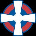 armée serbe Serbia-insignia