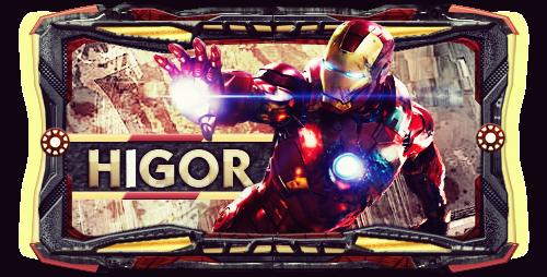 ●• ๋ჯ Galeria Ero Higor ૪   - Página 12 Iron-Man