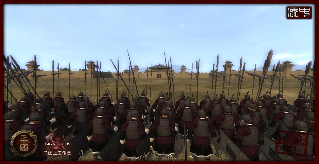 [MK] Rise of Three Kingdoms Spearmen_zpsef325c38