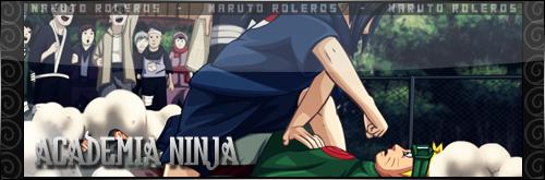 Naruto Roleros Academia%20Ninja