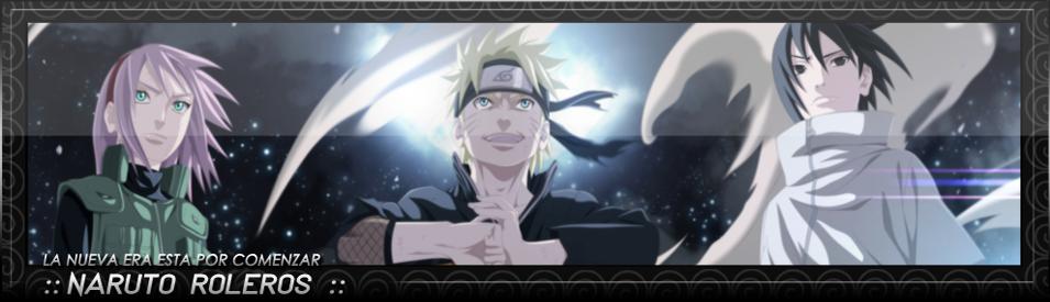 Naruto Roleros