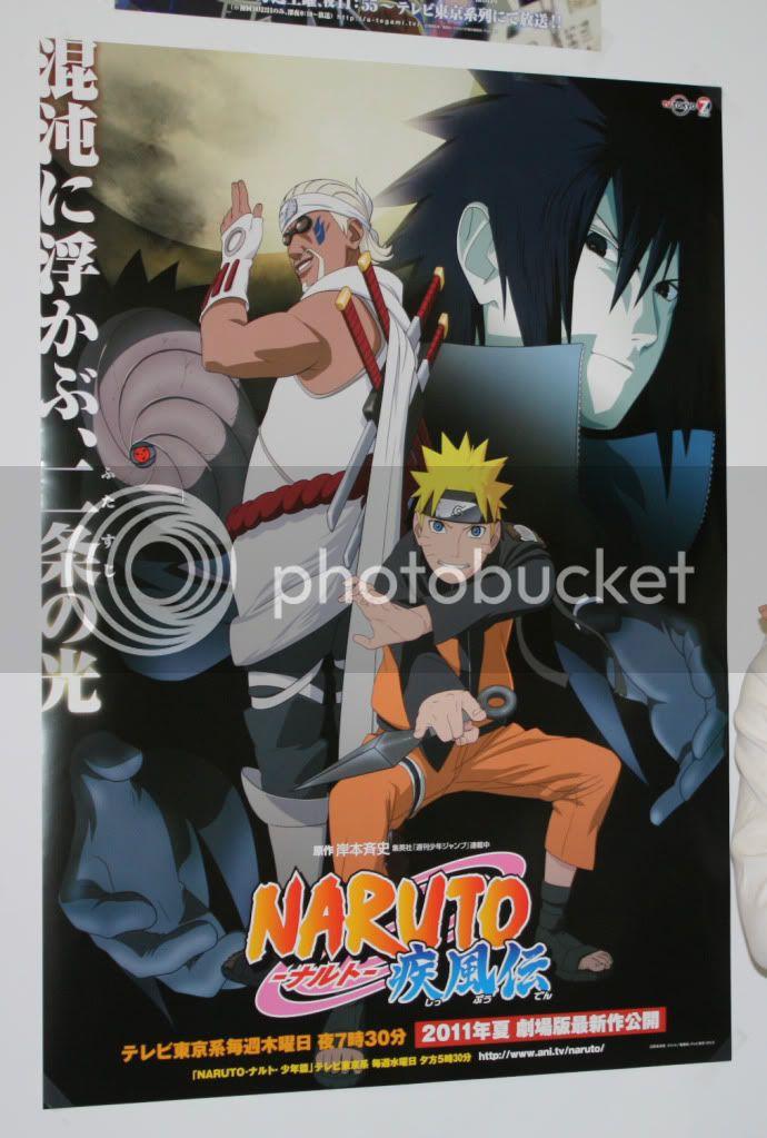 Preguntas. - Página 13 Naruto-Poster