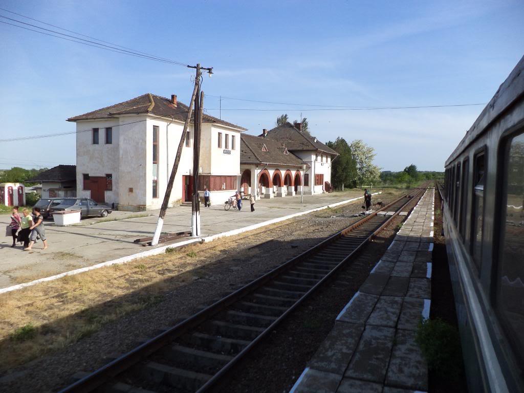 901 : Bucuresti Nord - Titu - Pitesti - Piatra Olt - Craiova - Pagina 5 DSC00393_zpsff65e9e7