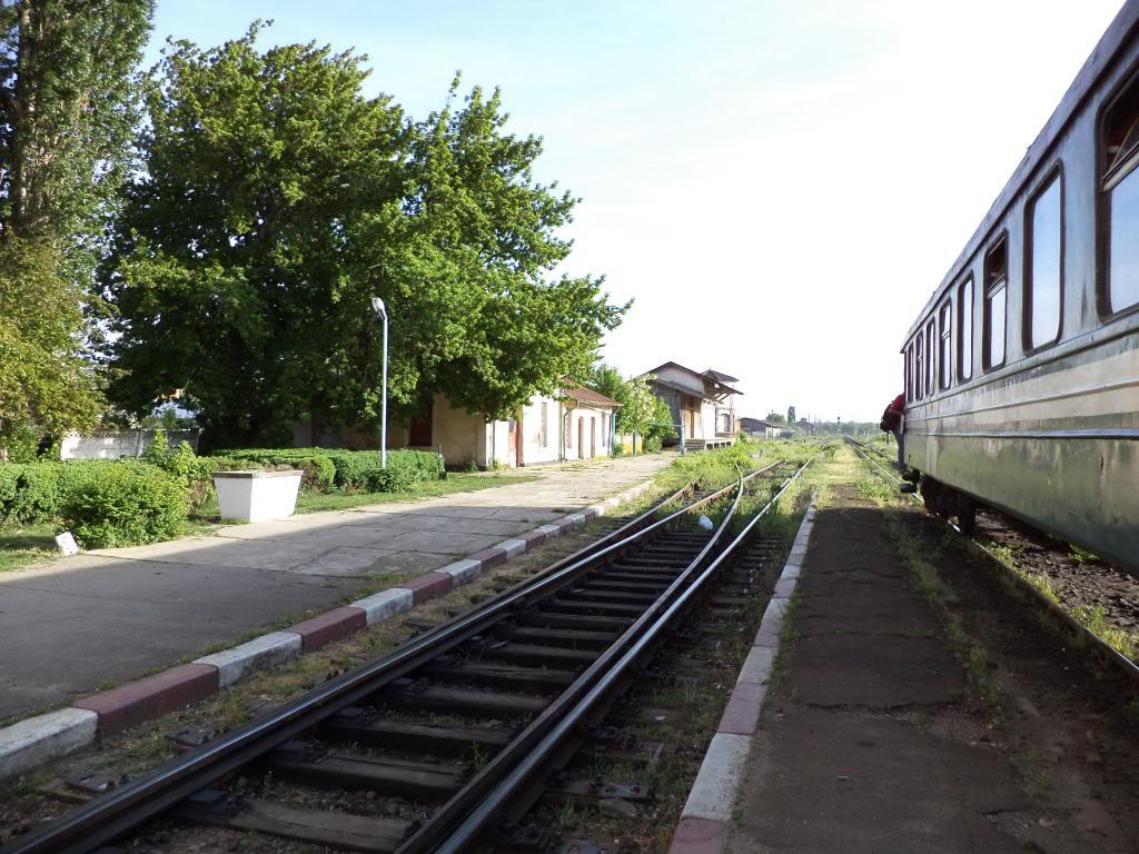 901 : Bucuresti Nord - Titu - Pitesti - Piatra Olt - Craiova - Pagina 5 DSC00404_zps49209f61