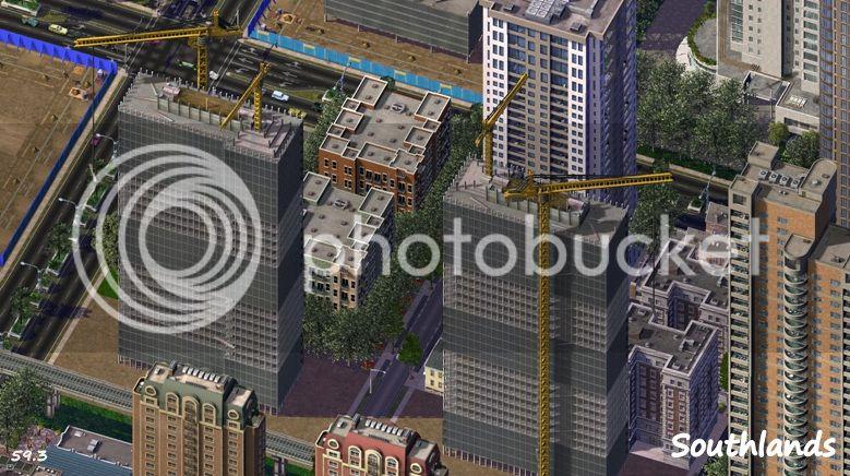 Show Us Your Construction Scenes 593_southlands