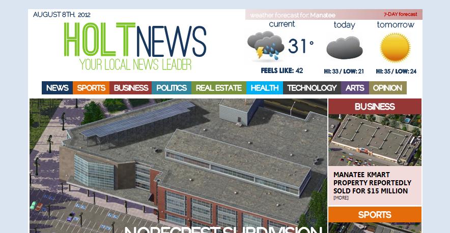 Holt District HD_NEWS112