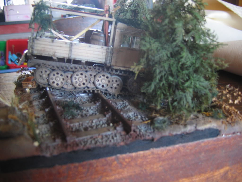 Sd.Kfz.11 Ardennes 44/45 Chaudard [dio en cours] - Page 5 0023-2