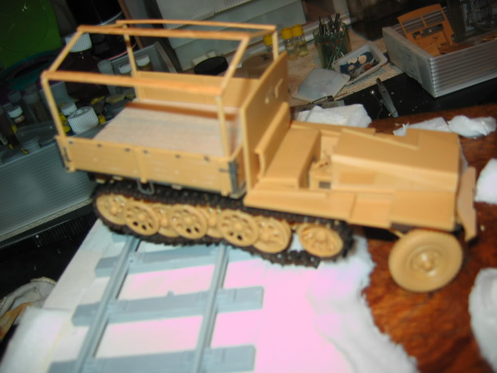 Sd.Kfz.11 Ardennes 44/45 Chaudard [dio en cours] - Page 2 0042-1