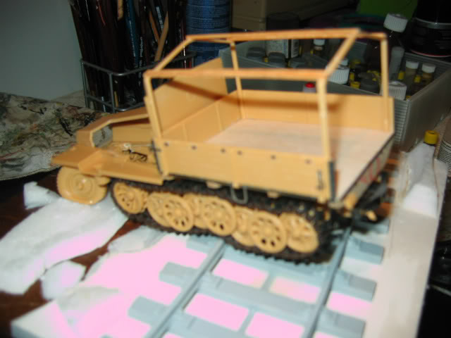 Sd.Kfz.11 Ardennes 44/45 Chaudard [dio en cours] - Page 2 0052-2