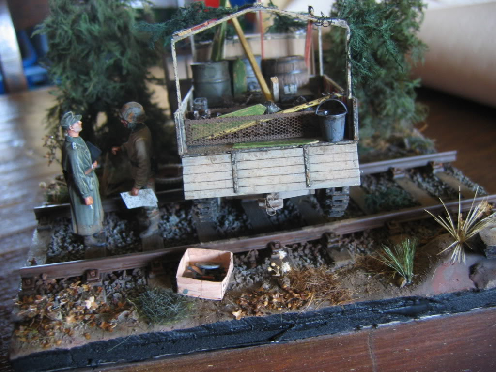 Sd.Kfz.11 Ardennes 44/45 Chaudard [dio en cours] - Page 5 0053-2