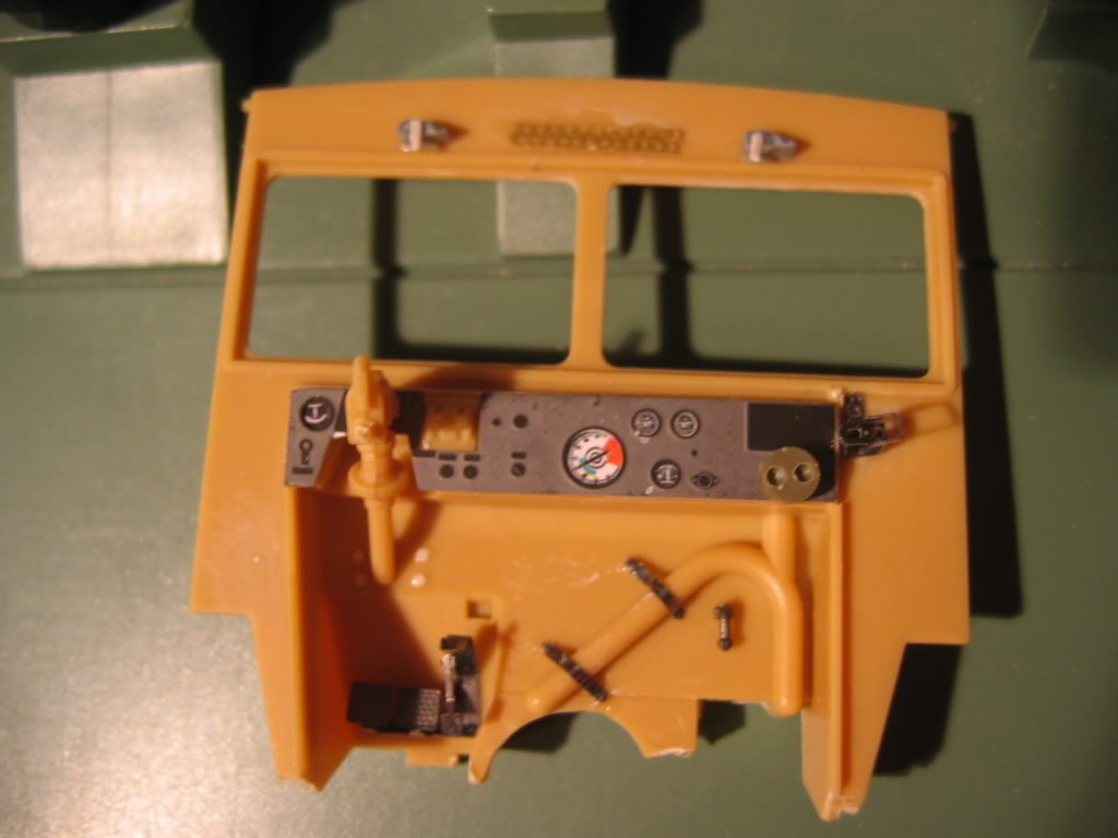 Sd.Kfz.11 Ardennes 44/45 Chaudard [dio en cours] - Page 2 0062-1