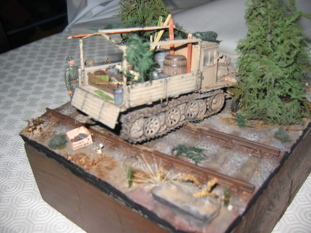 Sd.Kfz.11 Ardennes 44/45 Chaudard [dio en cours] - Page 5 018-3