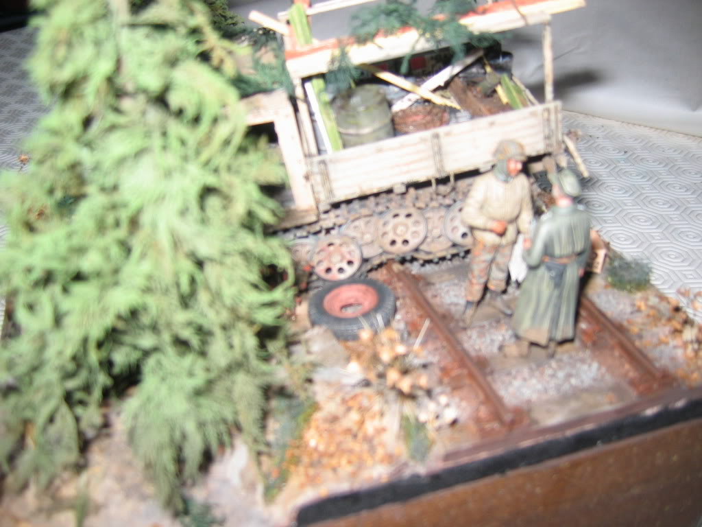 Sd.Kfz.11 Ardennes 44/45 Chaudard [dio en cours] - Page 5 020-4