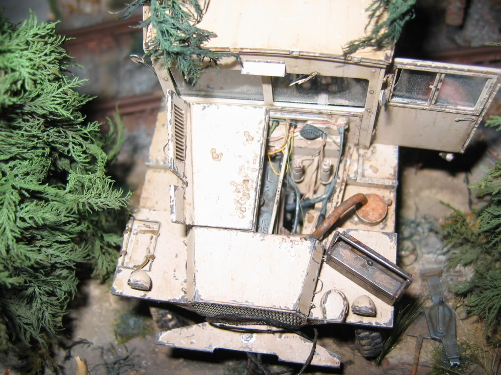 Sd.Kfz.11 Ardennes 44/45 Chaudard [dio en cours] - Page 5 022-2