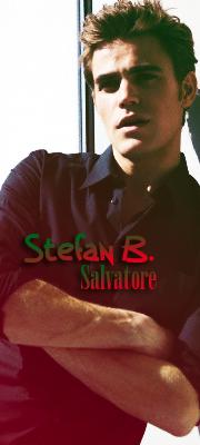Stefan B. Salvatore