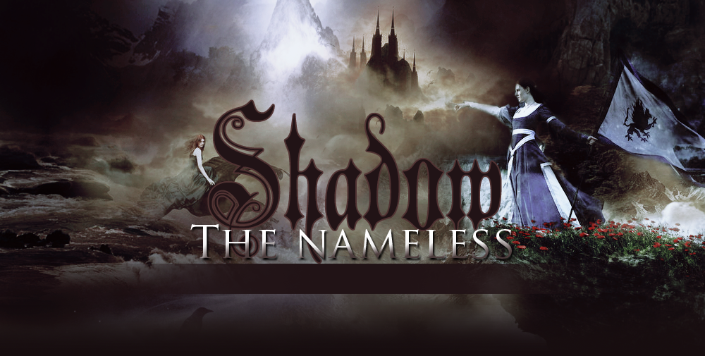 The Nameless Shadow