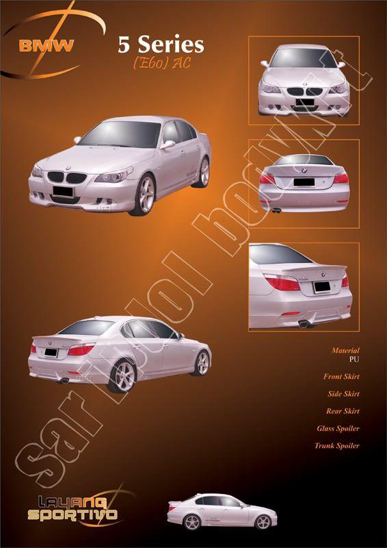 BMW 5 Series 2BMW5Series09