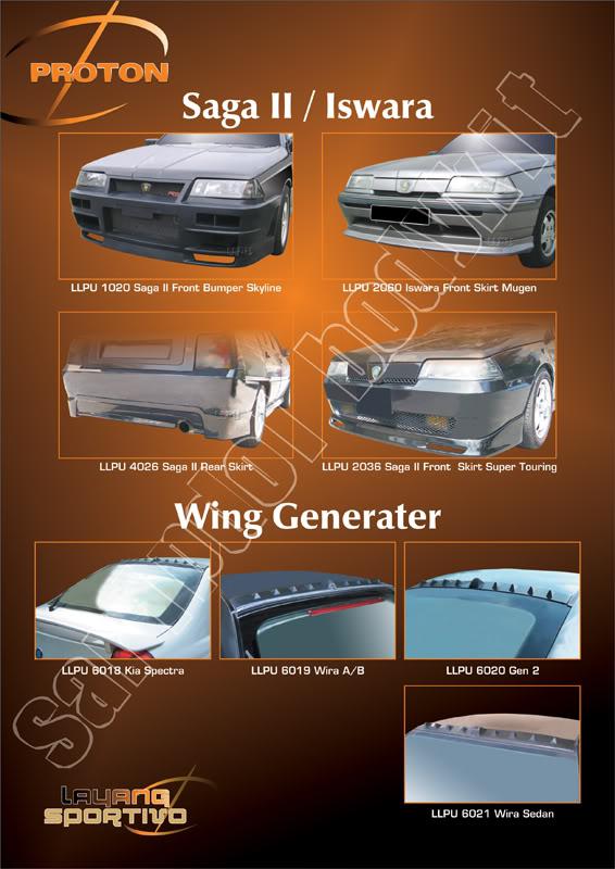 Saga/Iswara 54ProtonSaga2IswaraWingGenerator