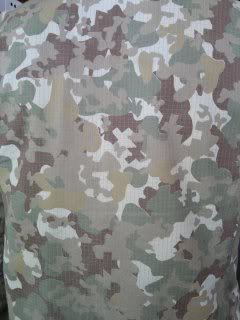 New 2011 camo uniform LTLKnaujausiaskamo
