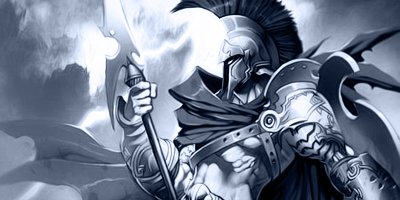 → Dioses & Semidioses Griegos Ares